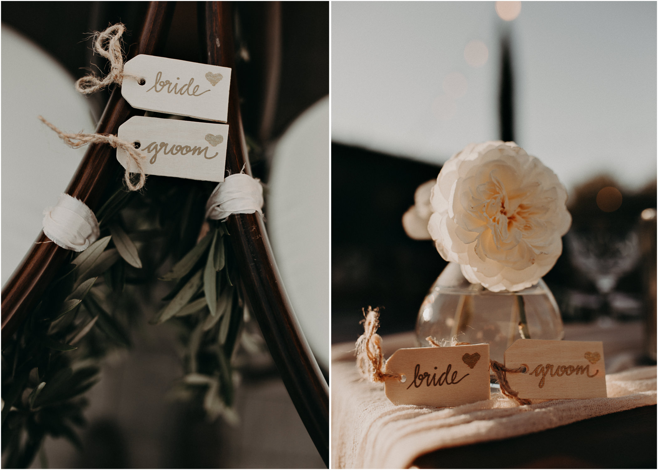 14 - Wedding details and wedding venue San Diego : Ramona - CA Wedding Photographer .jpg