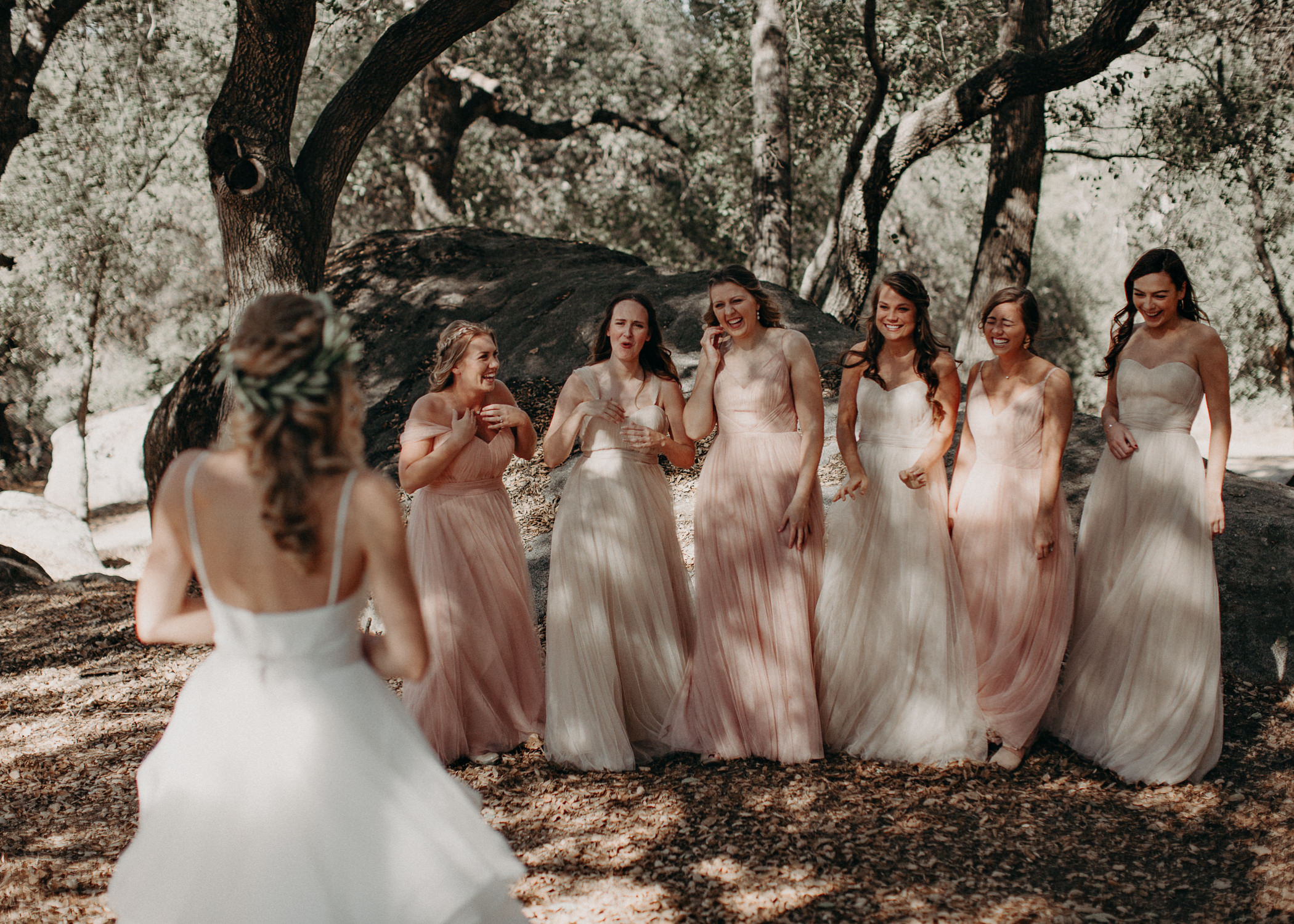 45 - Wedding details - Bridesmaids review : first look and wedding venue San Diego - Ramona - CA - Atlanta Wedding Photographer .jpg.JPG