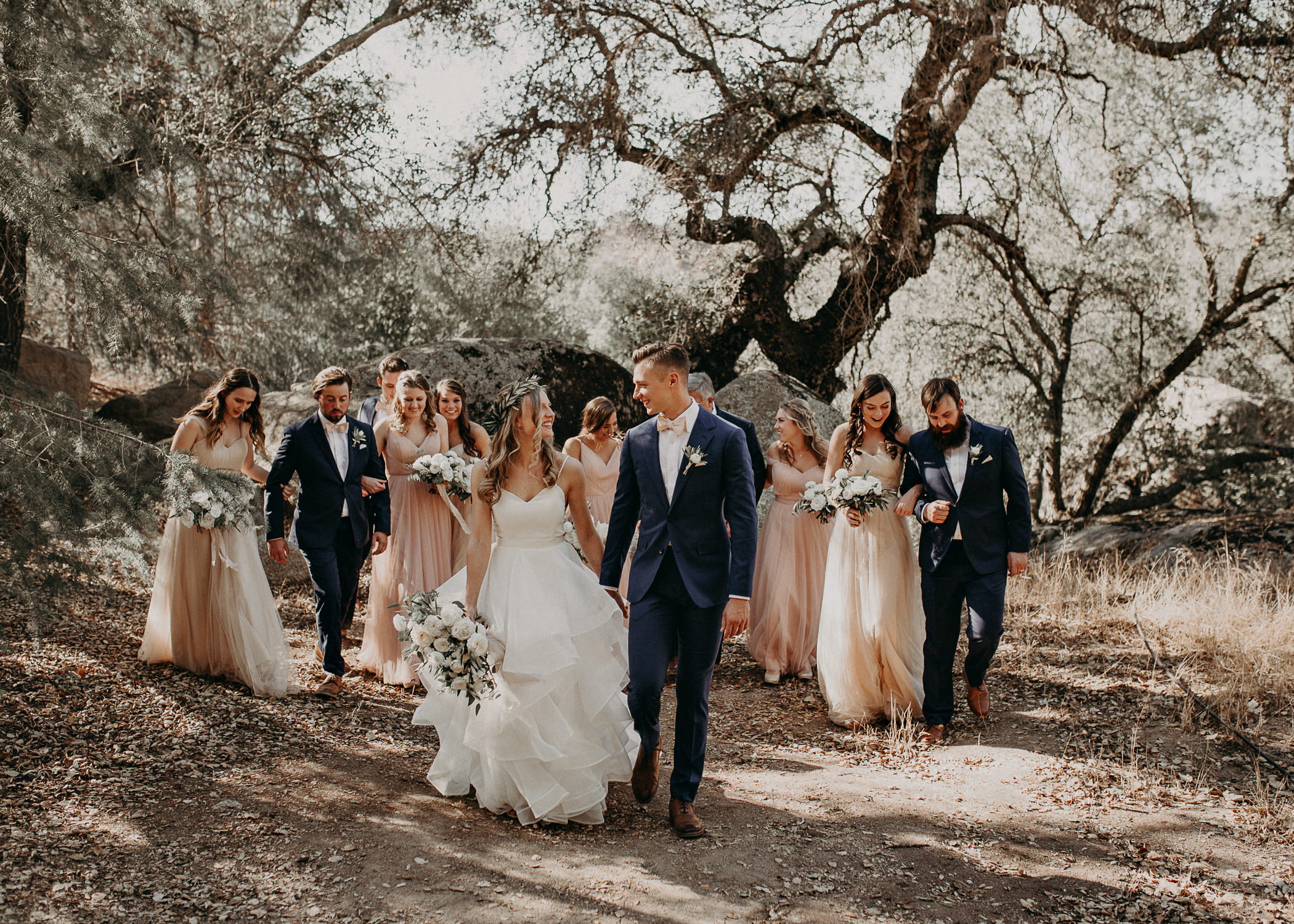 61 - Wedding details - Portraits : Bride and groom and bridal party : wedding venue San Diego - Milagro Winery Ramona - CA - Atlanta Wedding Photographer .jpg.JPG