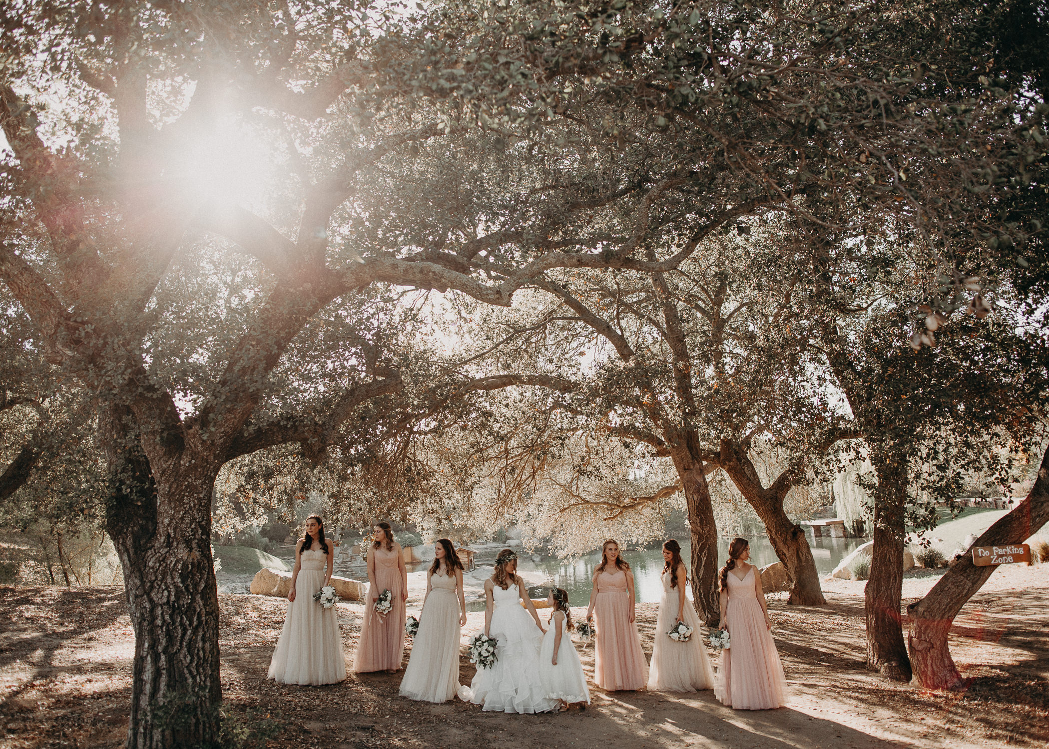 81 - Wedding details - Portraits : Bride and groom and bridal party : wedding venue San Diego - Milagro Winery Ramona - CA - Atlanta Wedding Photographer .jpg.JPG
