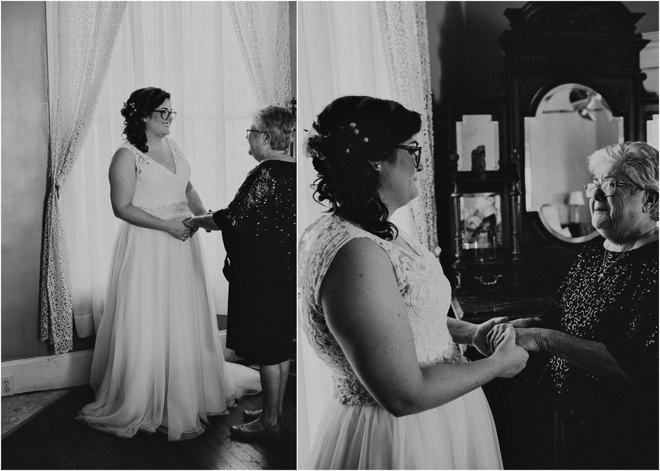 8.1 -  : Atlanta wedding photographer : Same sex wedding : wedding dress : details : ceremony : reception : bridal party : two brides. Aline Marin Photography .jpg