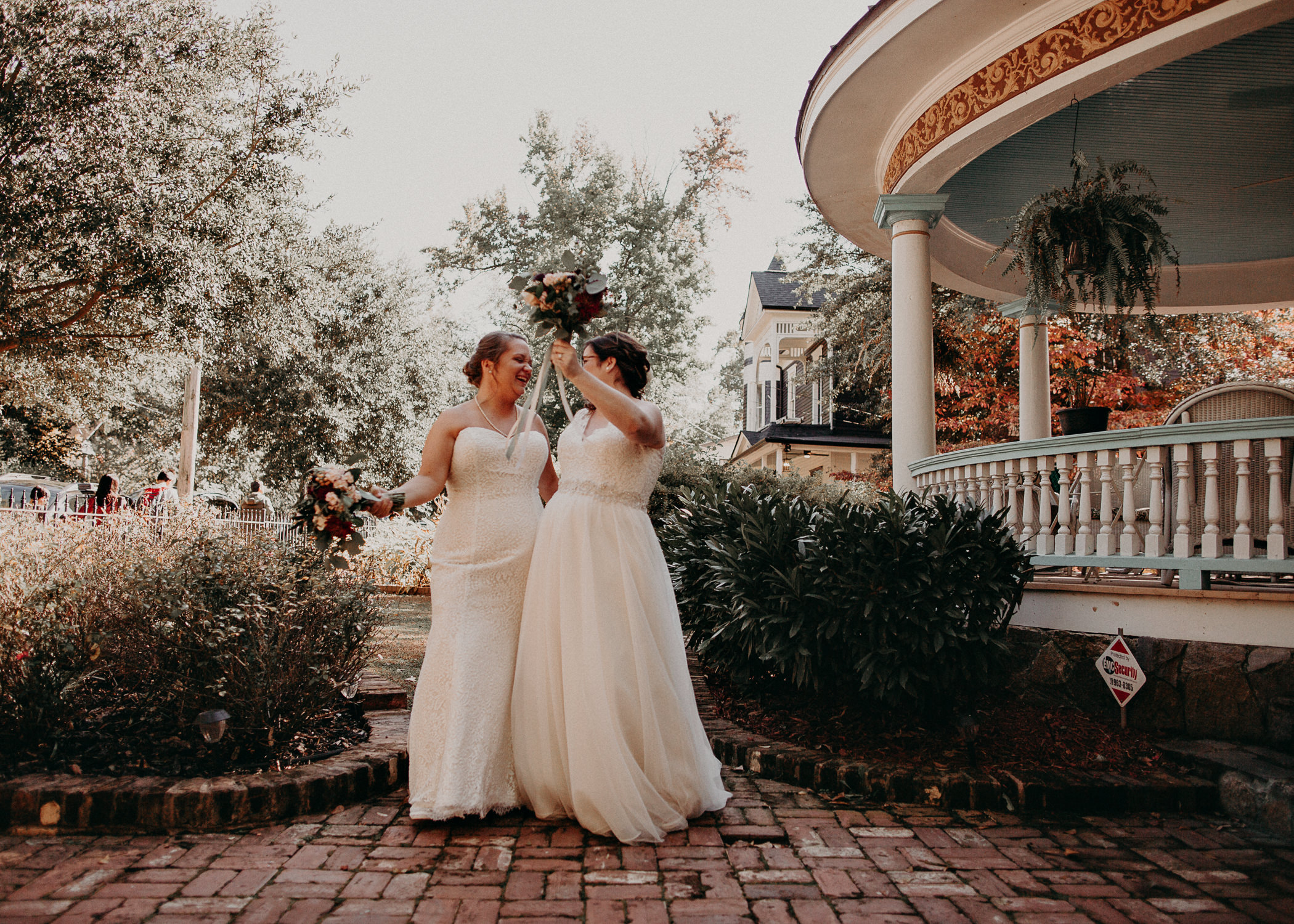 37 - Atlanta wedding photographer - Same sex wedding - wedding dress - details - ceremony - reception - bridal party - two brides. Aline Marin Photography .jpg.JPG