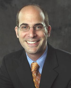 Rabbi Michael Weinstein,   Senior Rabbi