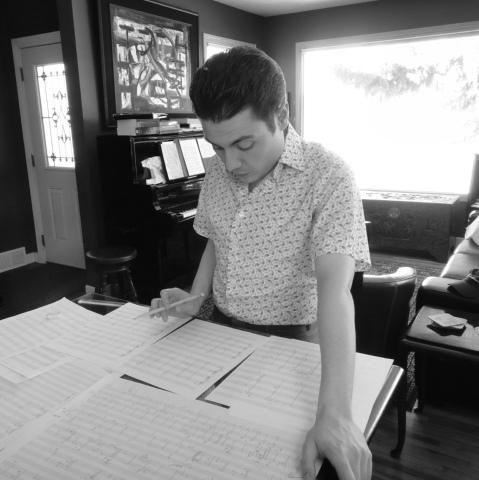 Composer - Mark Limacher