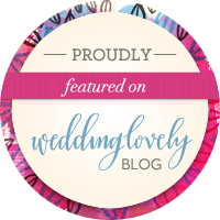 Featured on Wedding Lovely.png