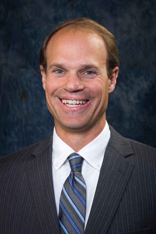 David W. Arnott