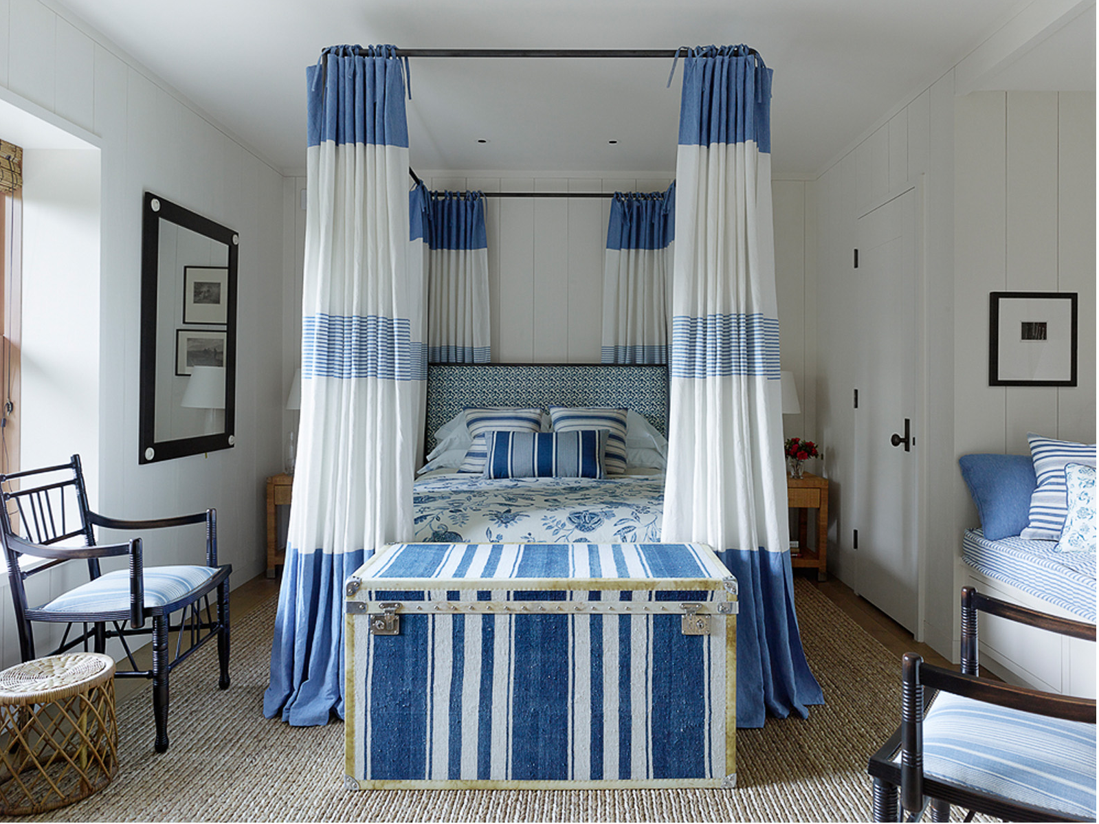 7   image and interior design:  mark d sikes