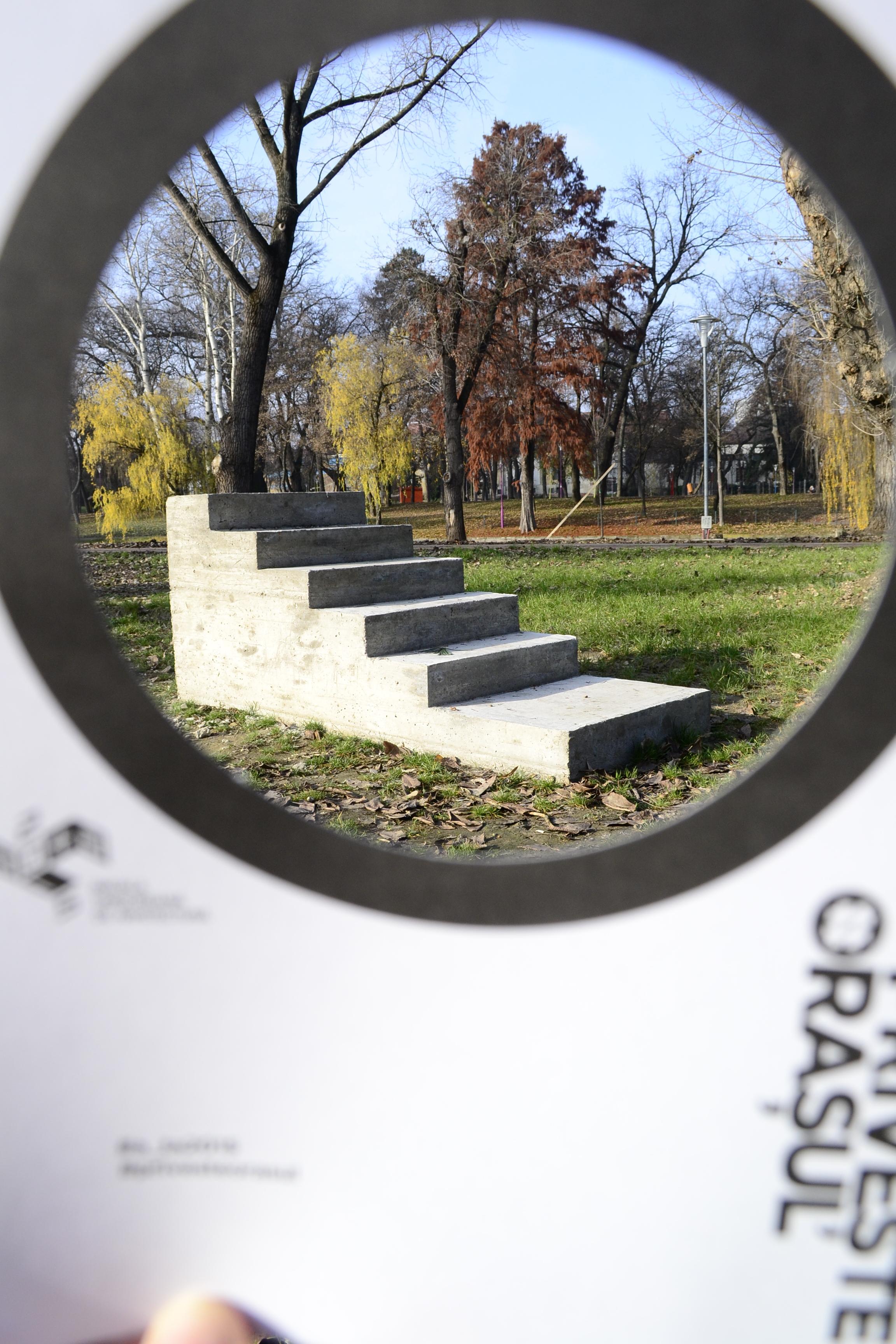 ASP30 / Biró Timea / mesaj: stairway to heaven