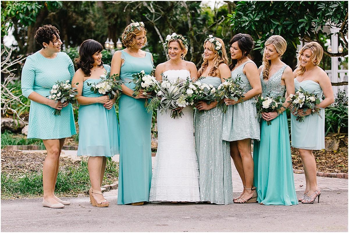 Flamingo Gardens Wedding Photographer