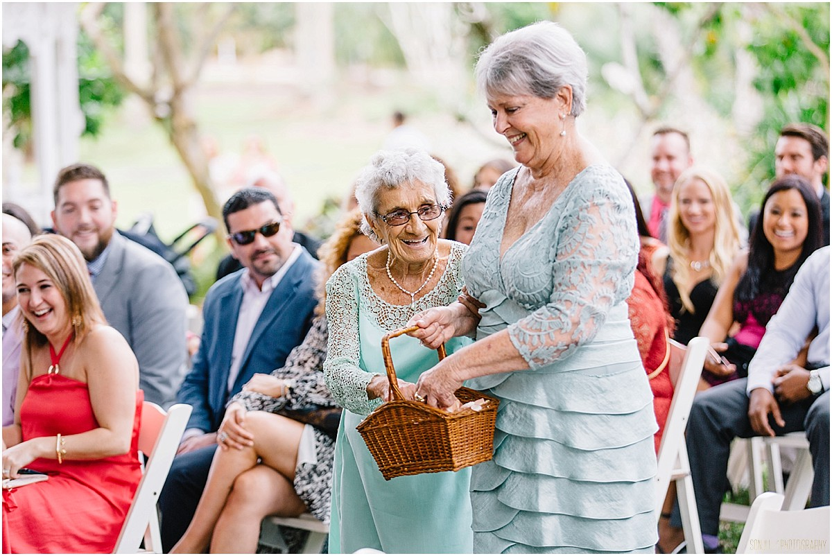 South Florida boho wedding photographer