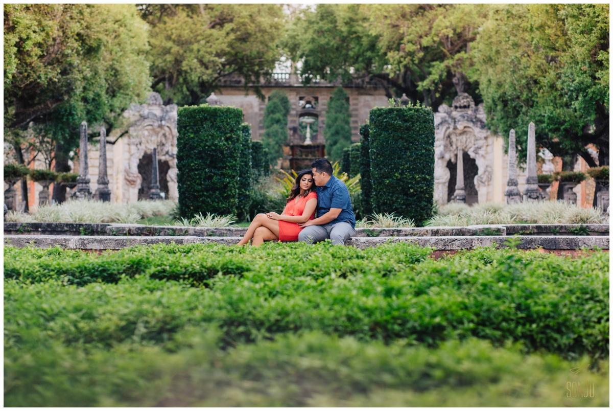 Miami Engagement Photography