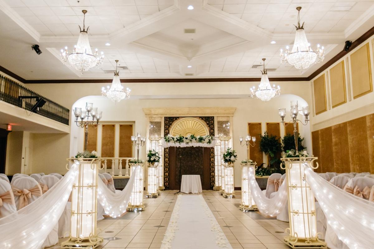 South Florida wedding photographer at Signature Grand