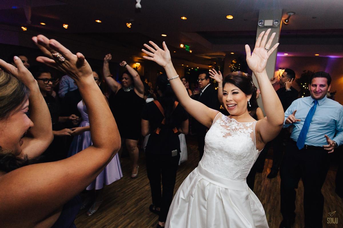Jacaranda CC wedding South Florida