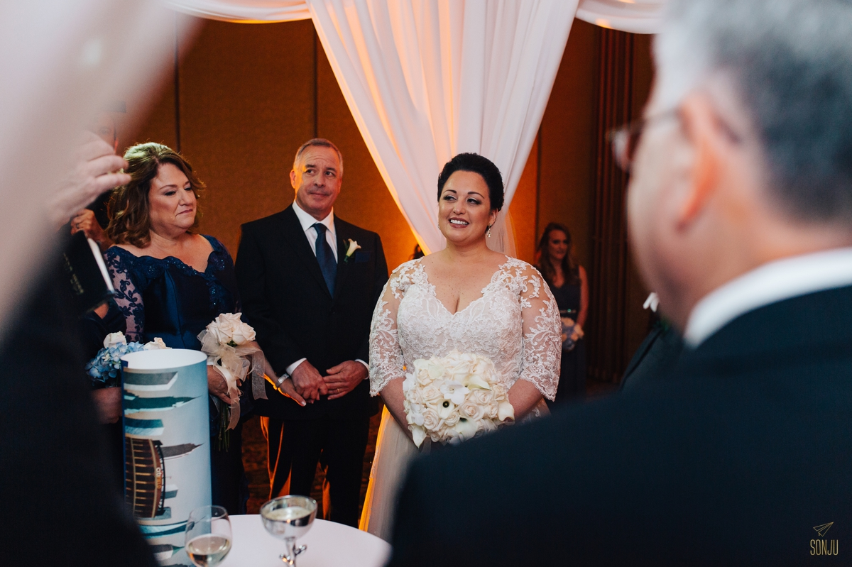 Wedding ceremony delray beach florida