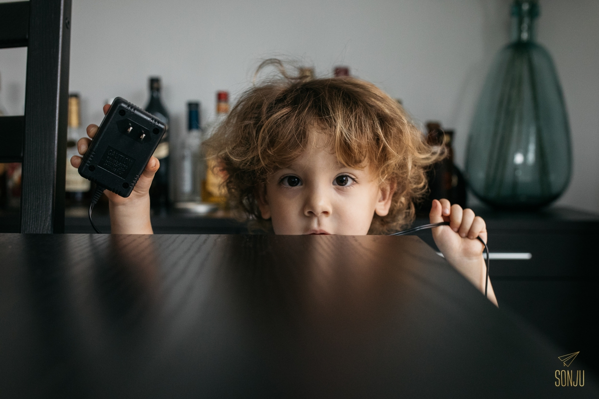 South Florida documentary family photographer