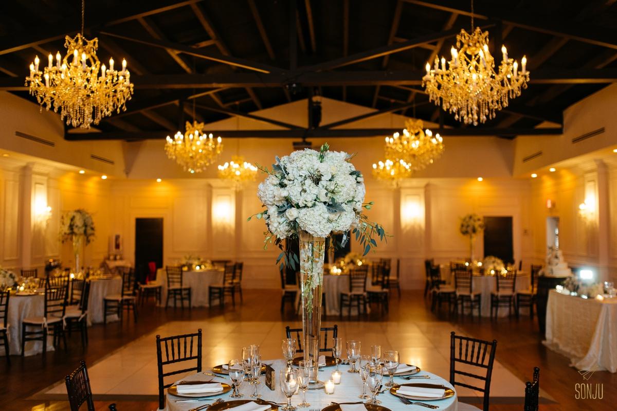 Club of Knights Wedding Venue