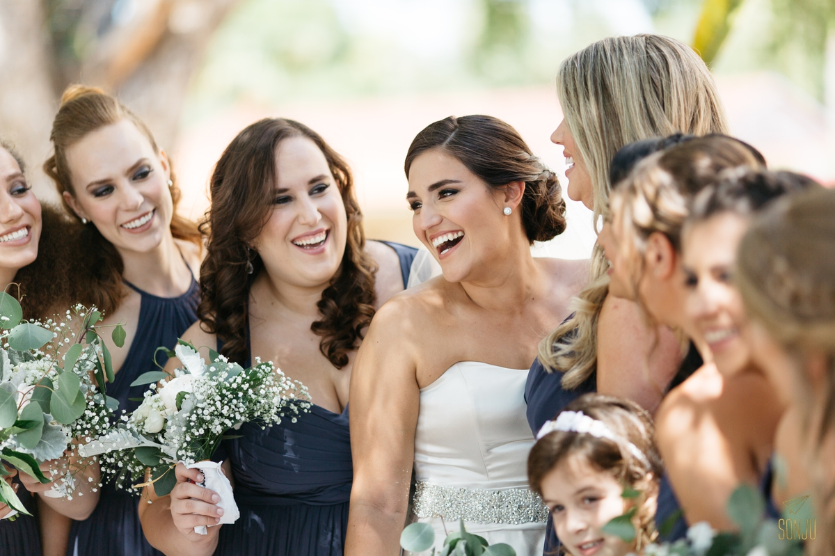 Wedding in Coral Gables South Florida Photographer