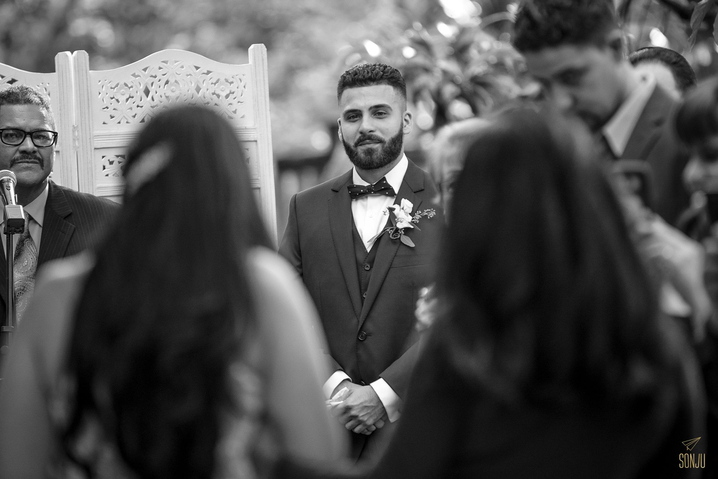Old Grove Wedding Photographer