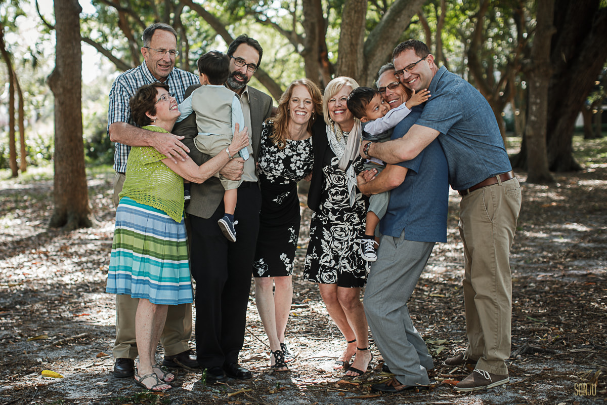 Fort Lauderdale Adoption Photography