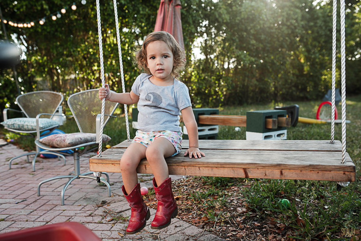 Coral Springs Florida Family Photography
