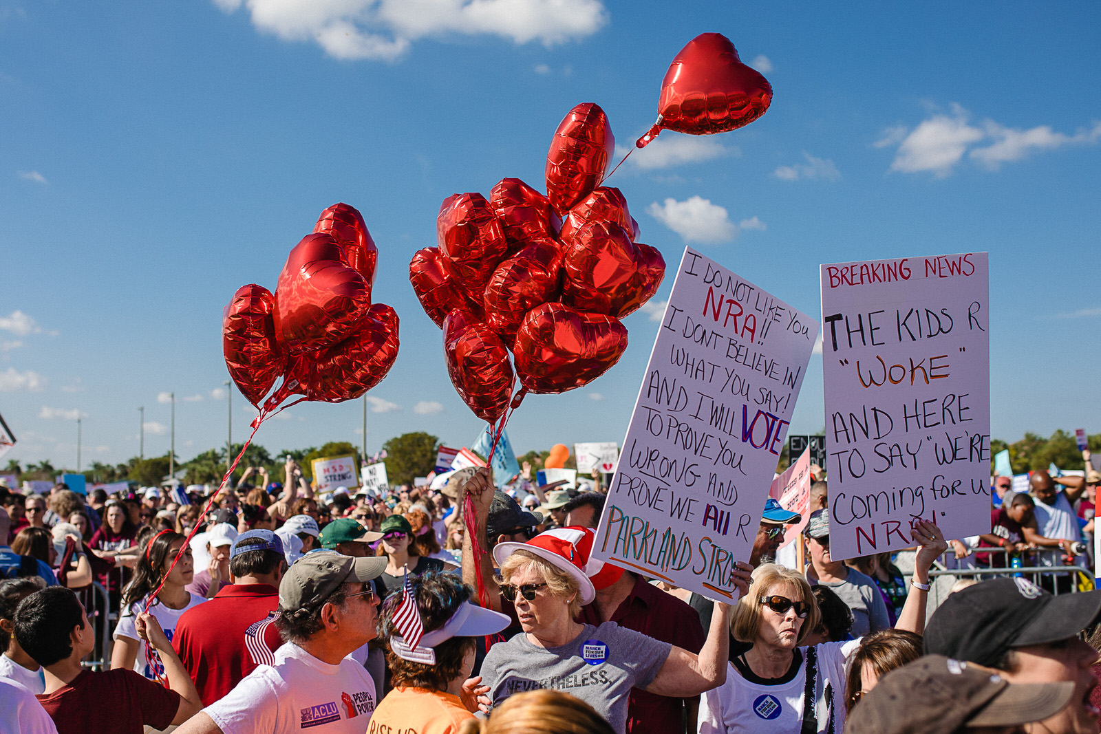 march-for-our-lives-parkland-florida-red-balloons