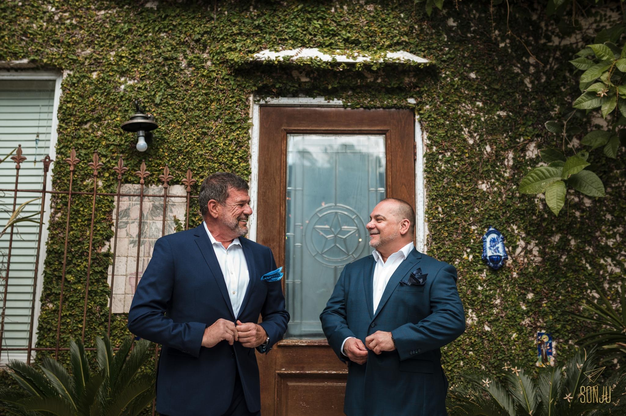 Miami Same Sex Wedding Photographer