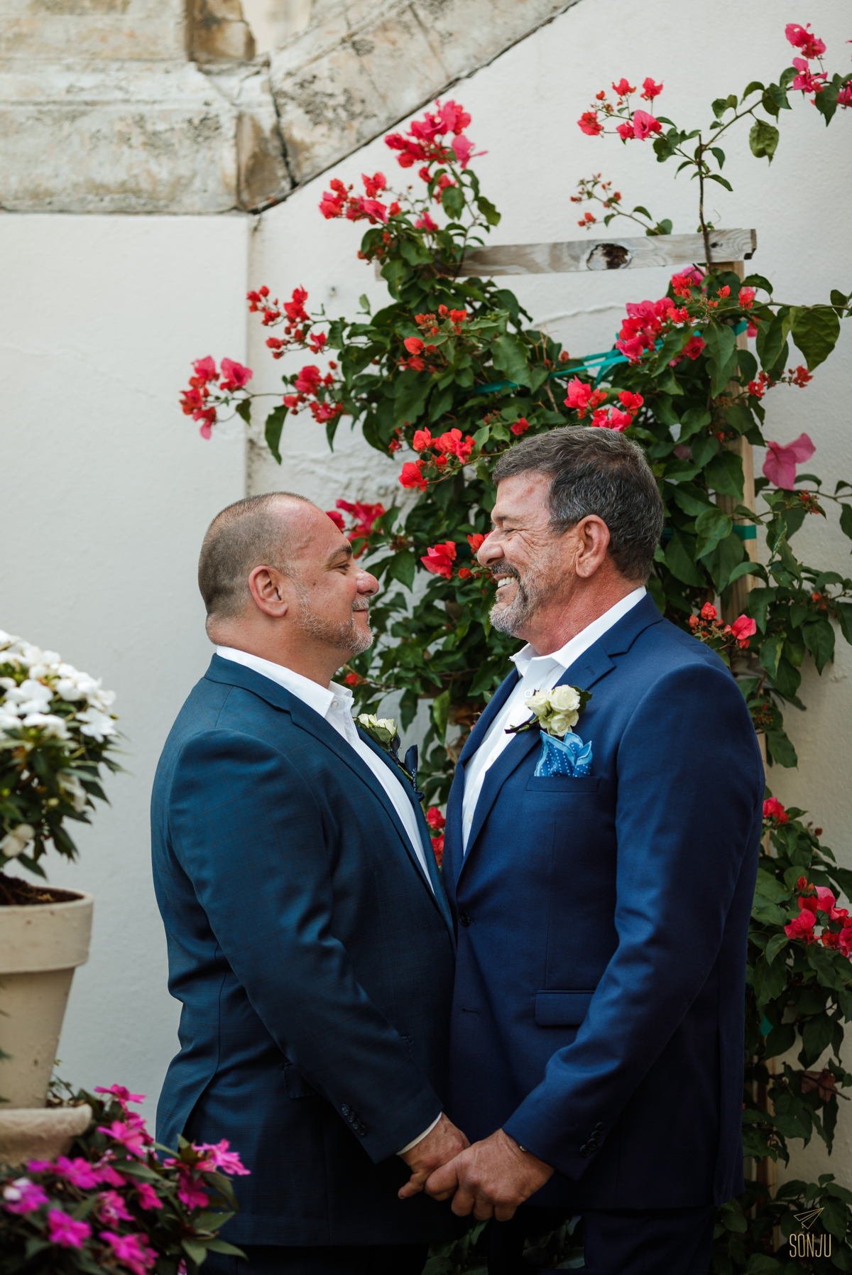 Same-sex Wedding Photographer in Miami Florida