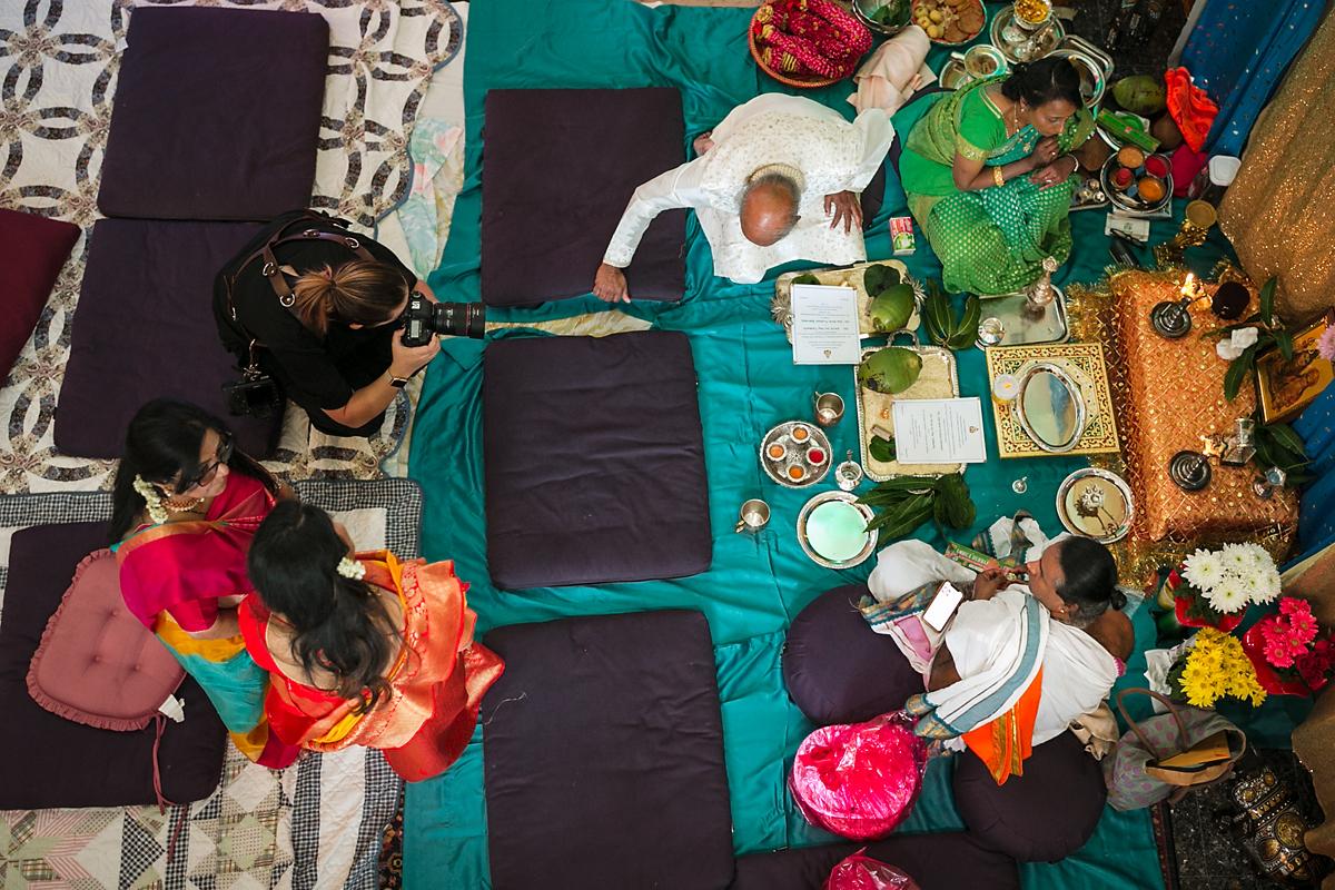 Sarasota-indian-engagement-ceremony-photographer