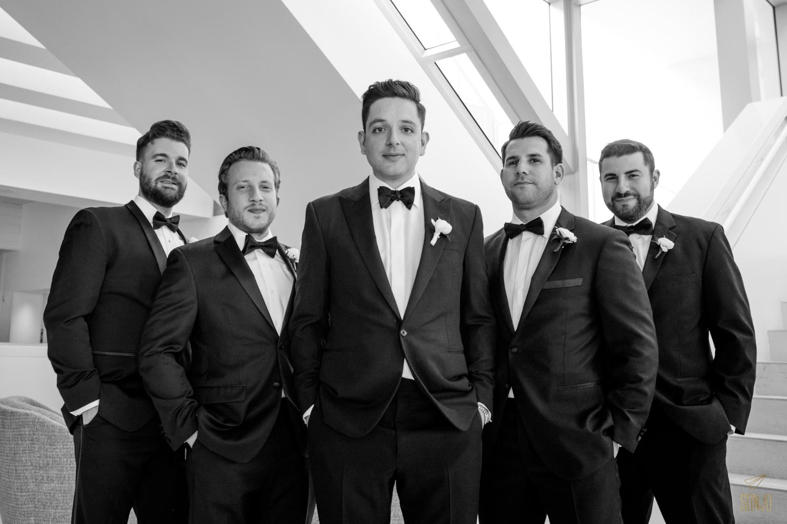 Groomsmen-Fort-Lauderdale-Wedding-photographer