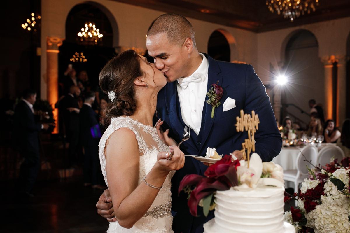 Ana-Paz-Wedding-Cake-at-Coral-Gables-Country-Club