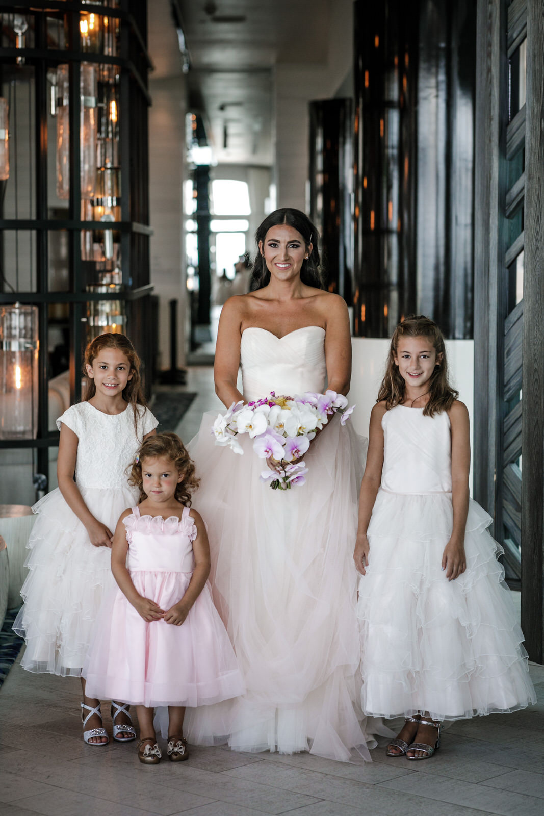W-Fort-Lauderdale-Wedding-Family-Formals-Flower-Girls