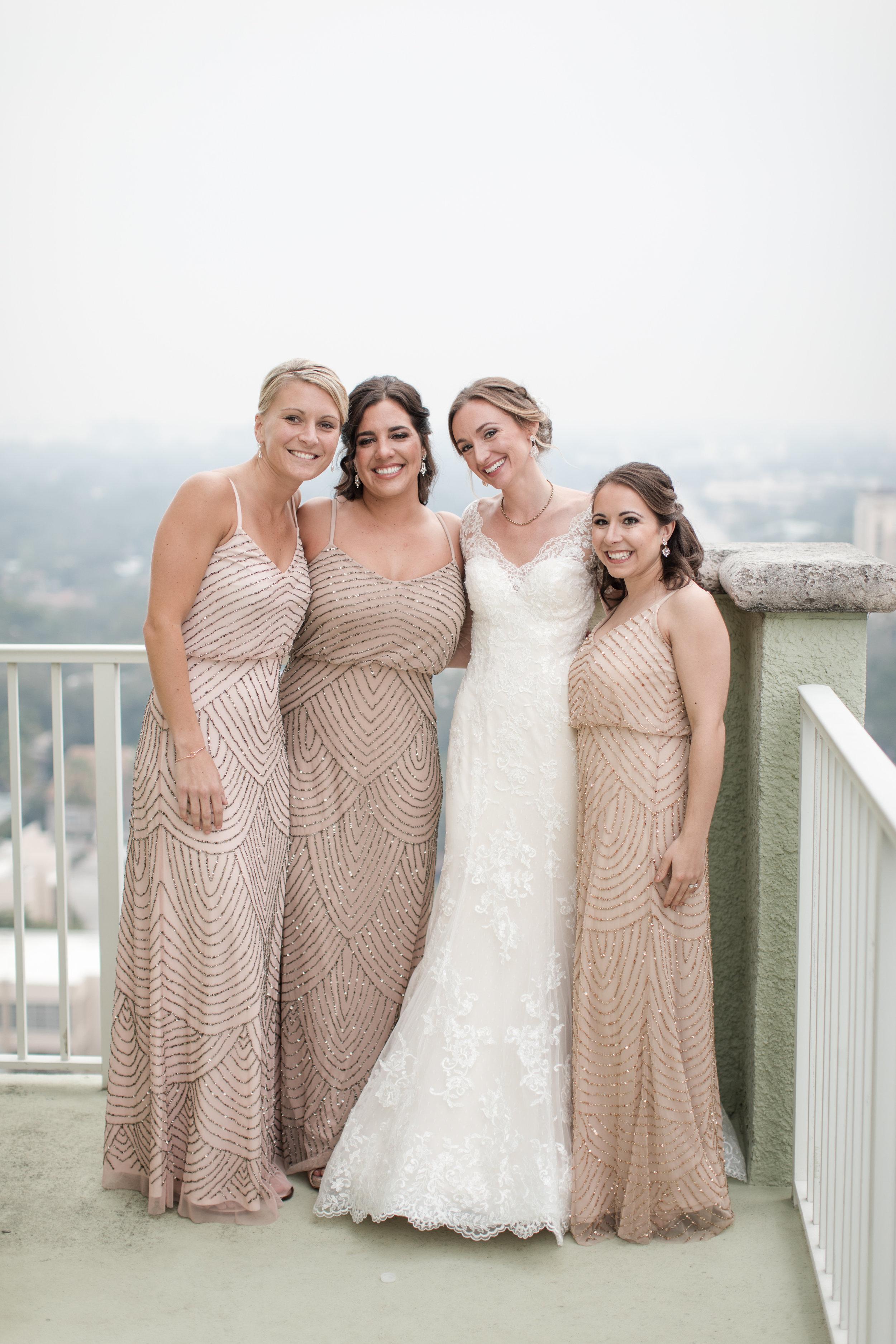 South-Florida-wedding-photographer-fort-lauderdale-venue-fog-bridesmaids