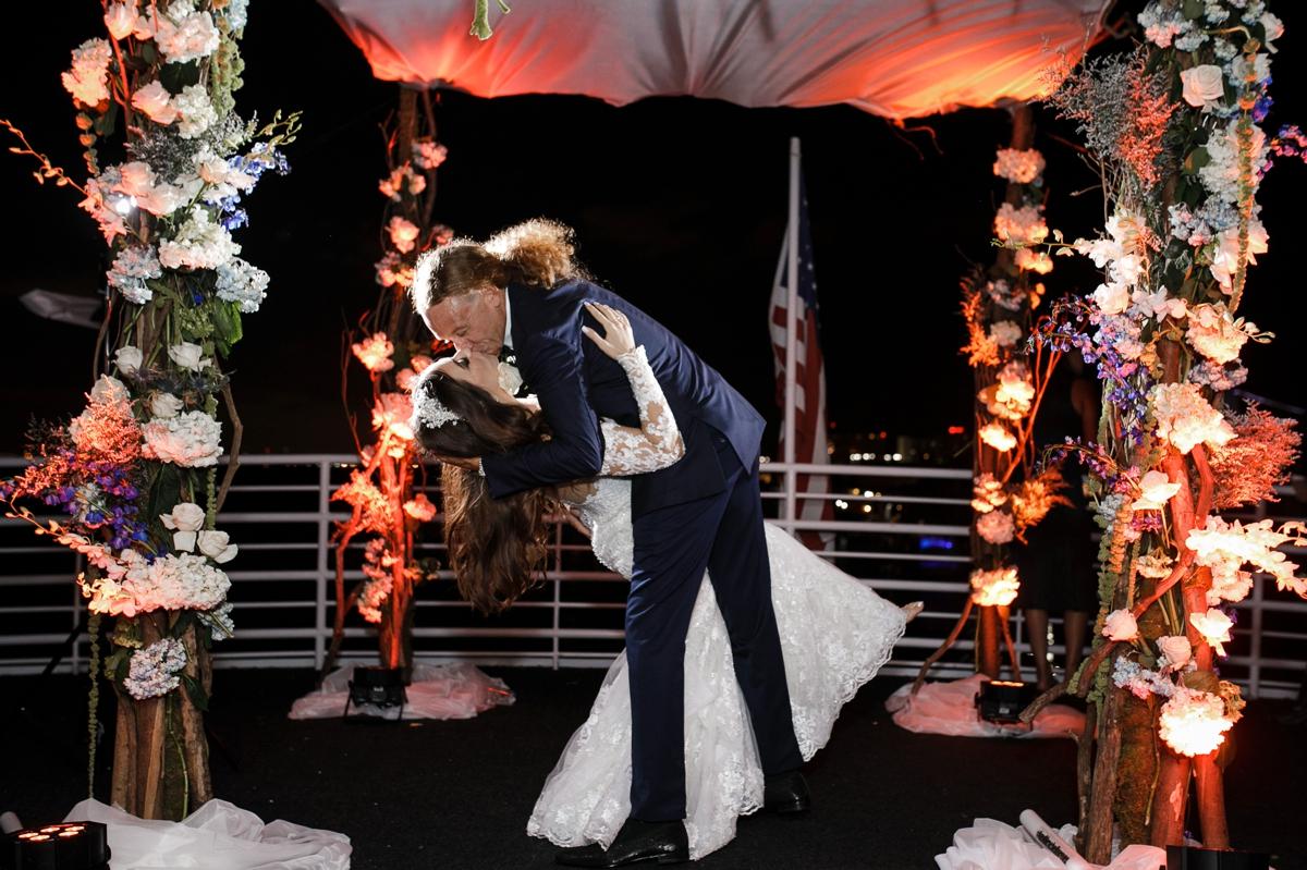 Hollywood-Florida-Wedding-on-Yacht