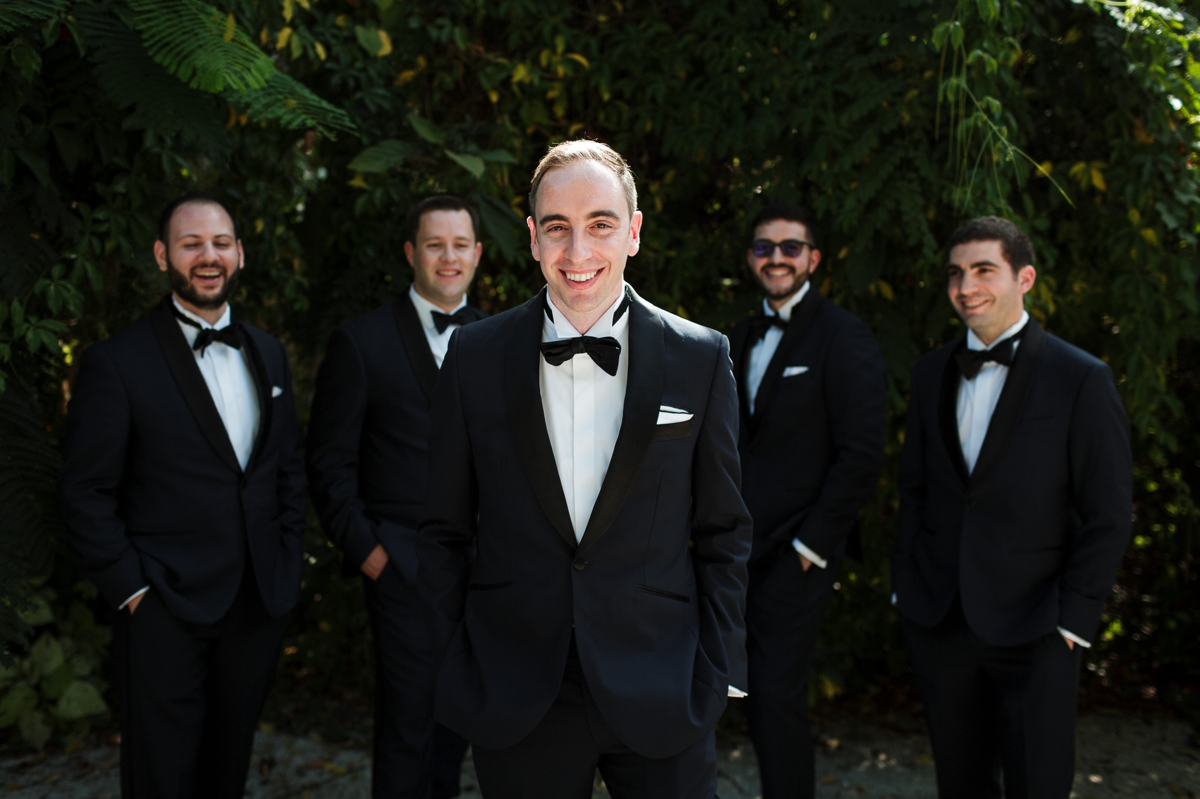 Groomsmen-Villa-Woodbine-Miami-Wedding-Photographer