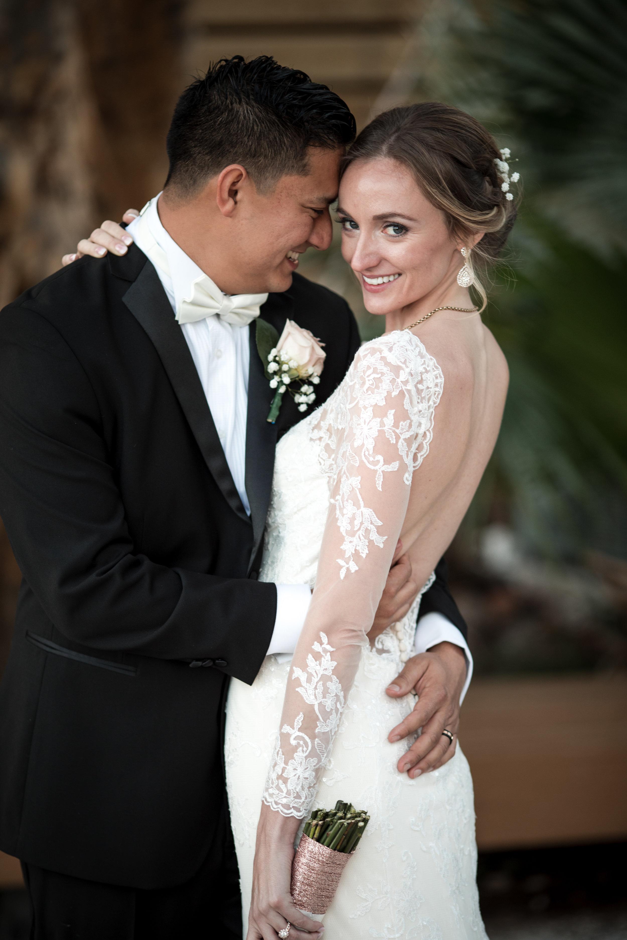 Kim & ARMAN - WEDDING AT STRANAHAN HOUSE, FORT LAUDERDALE FLORIDA
