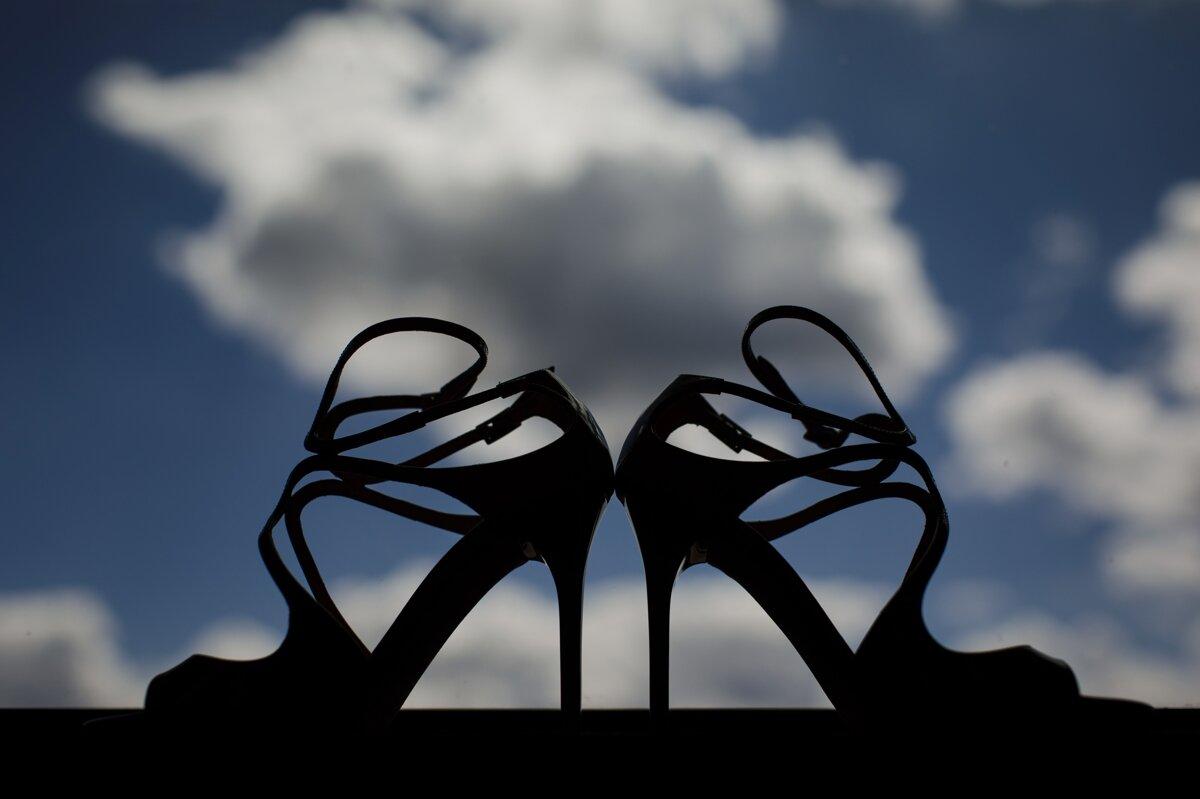 Bridal-Shoes-silhouette