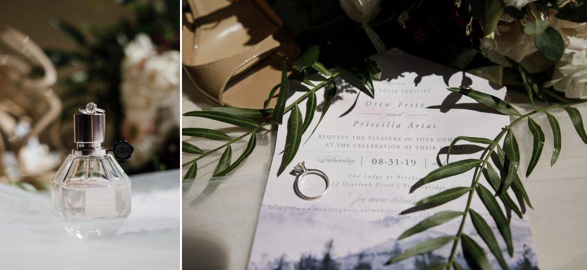 Lodge-at-Breckenridge-Wedding-Bridal-Details