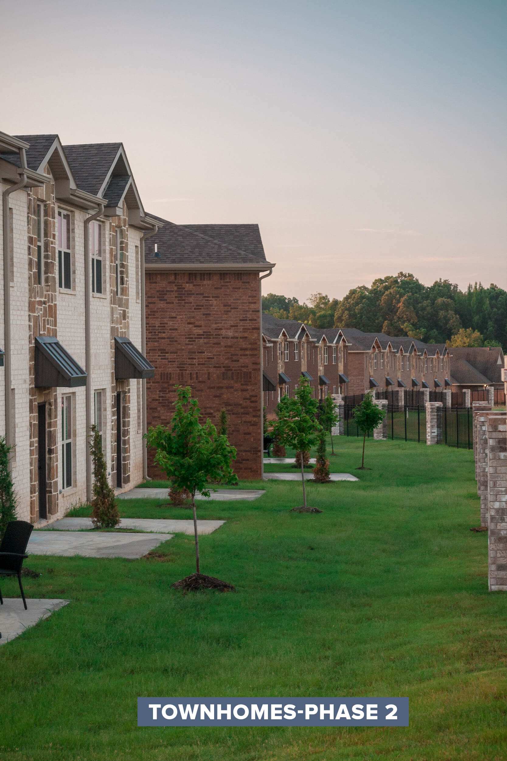 The Reserve Apartments in Jonesboro AR