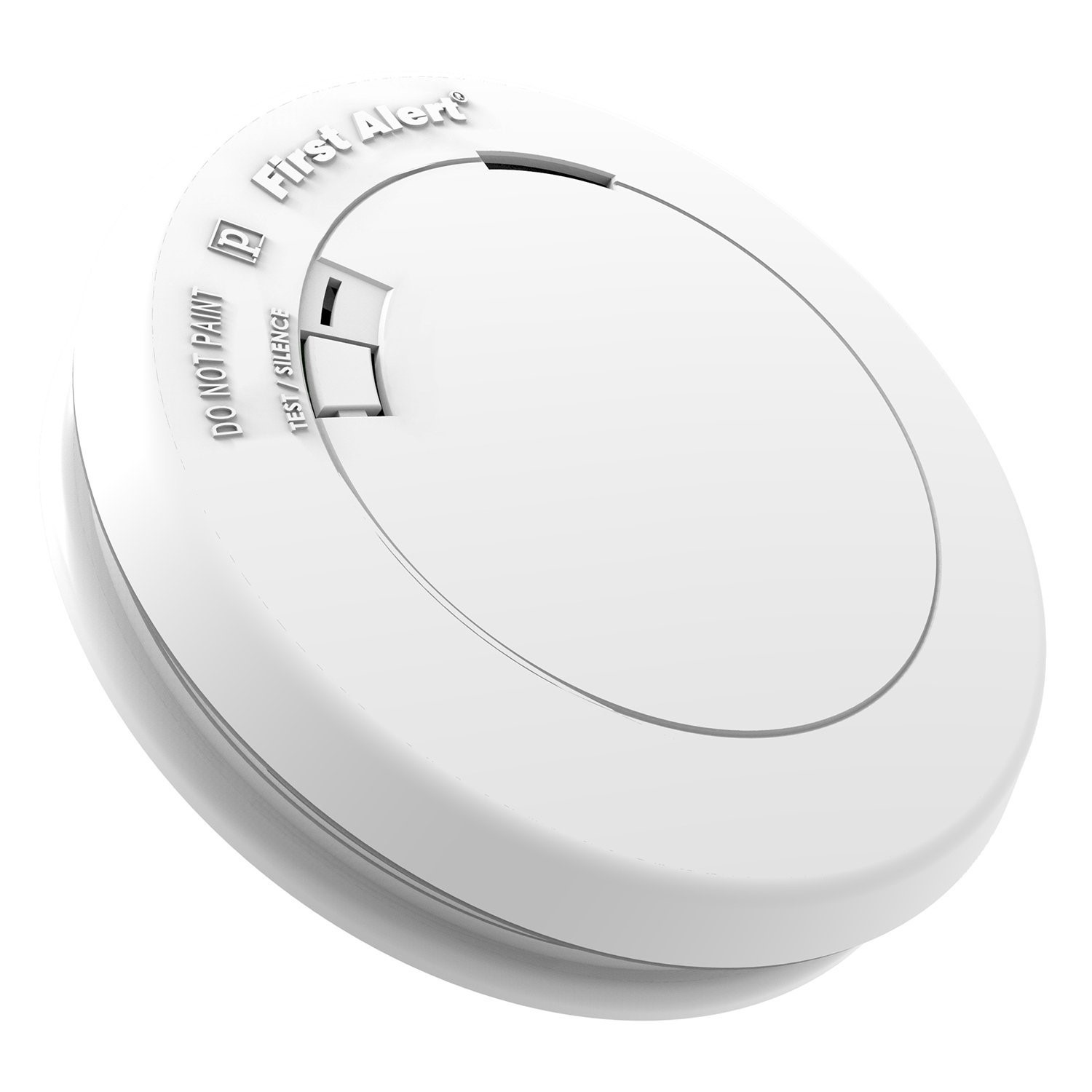 10-Year Photoelectric Smoke and Fire Detector