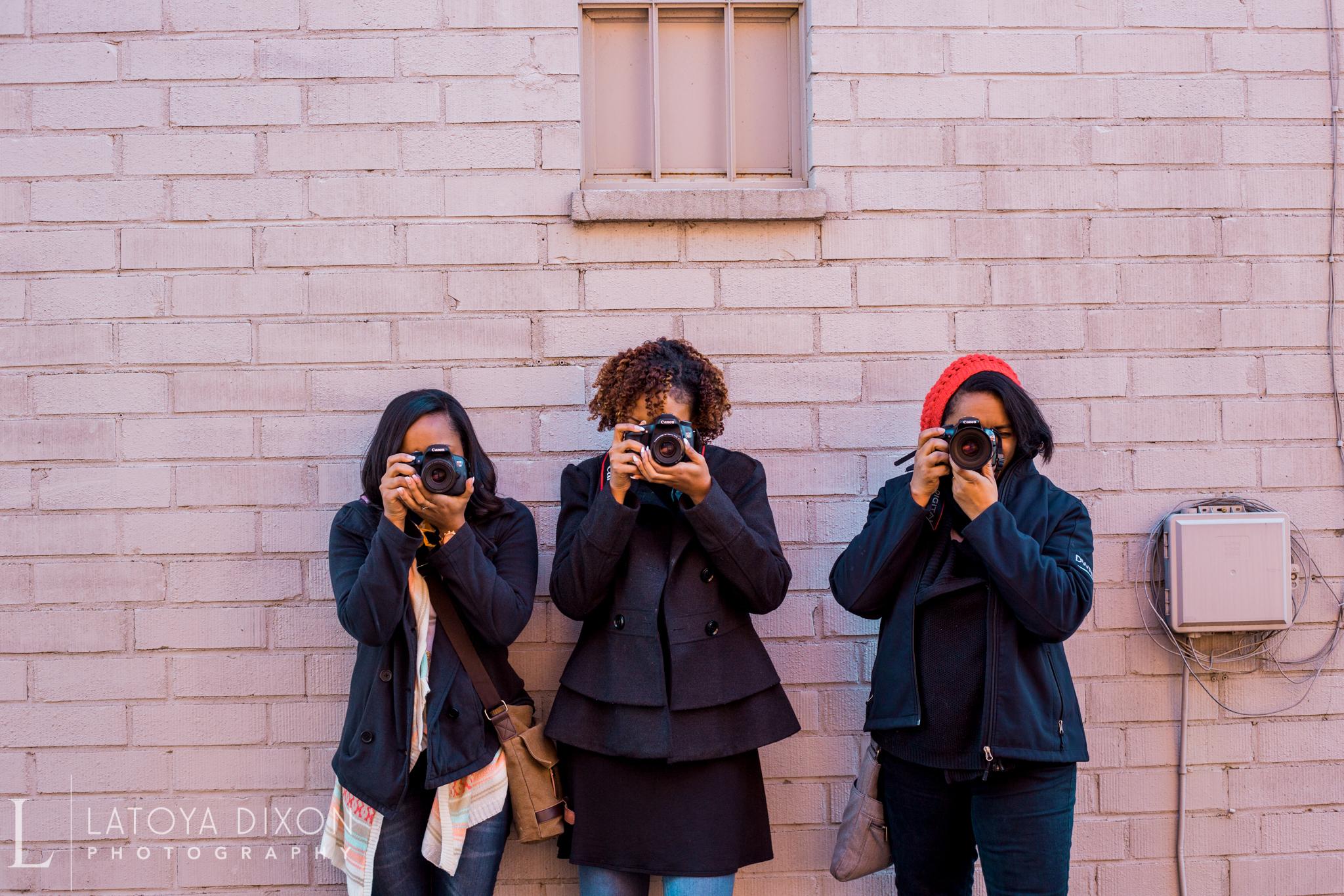 Greenville SC Branding Photographer Latoya Dixon Photography
