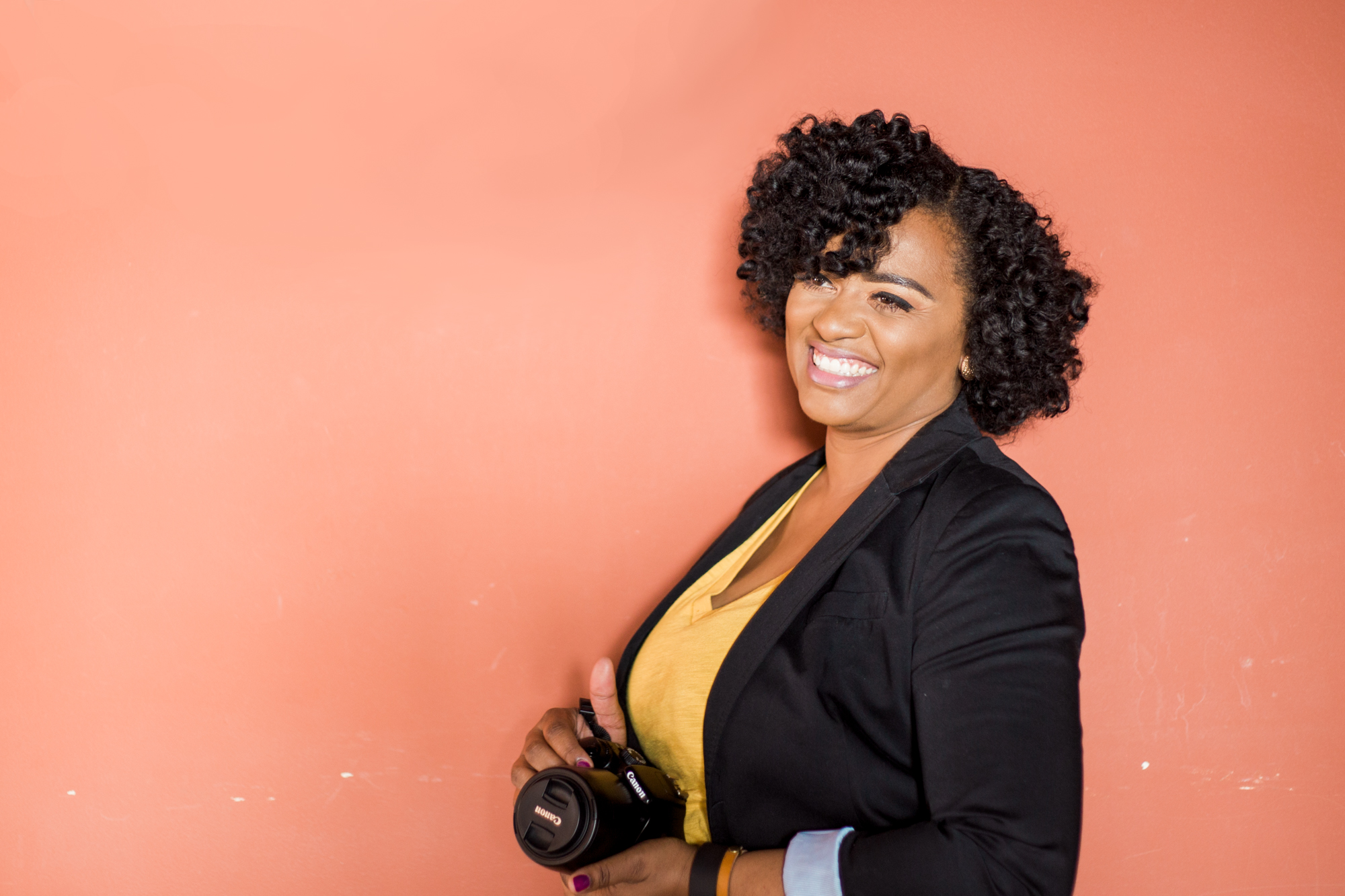 Greenville SC Branding and Lifestyle Photographer Latoya Dixon Photography