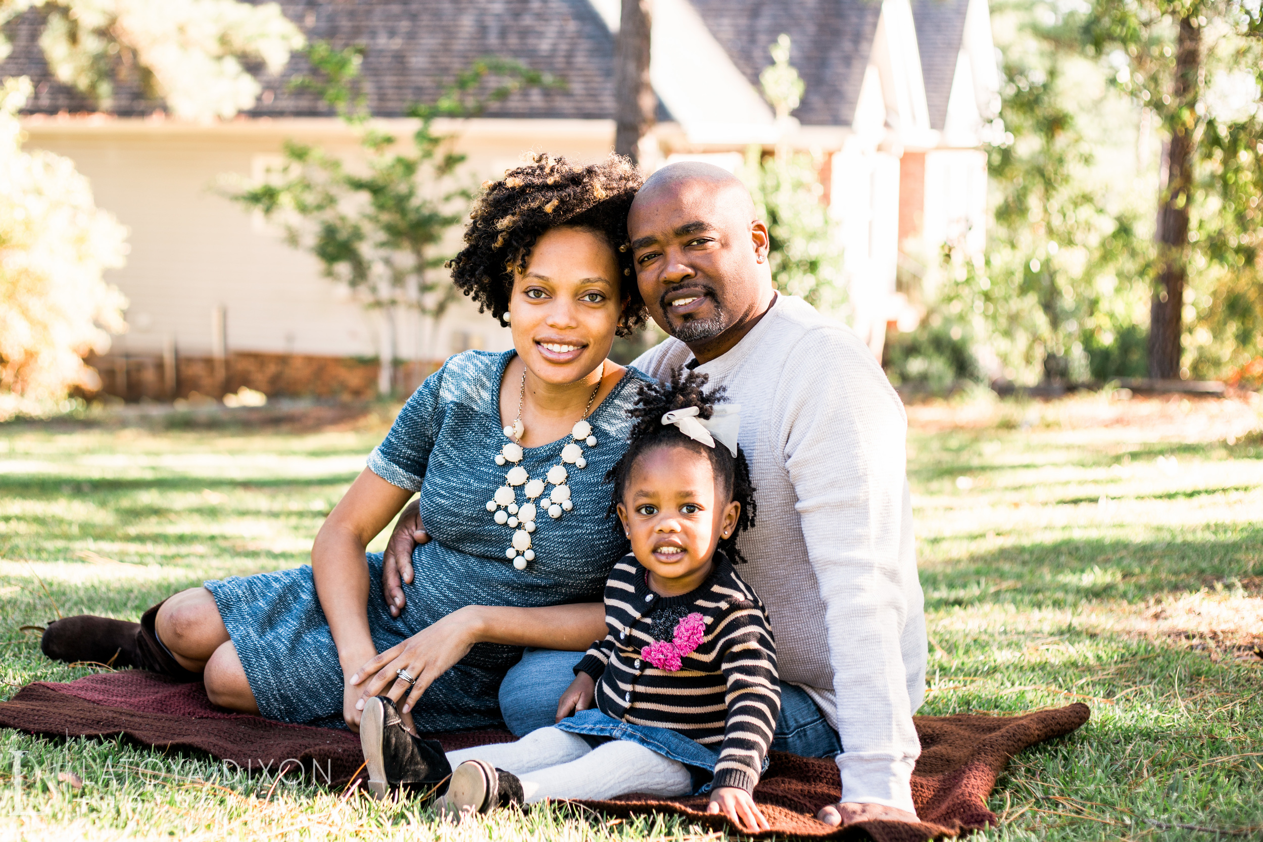 Greenville SC Photographer Latoya Dixon Photography