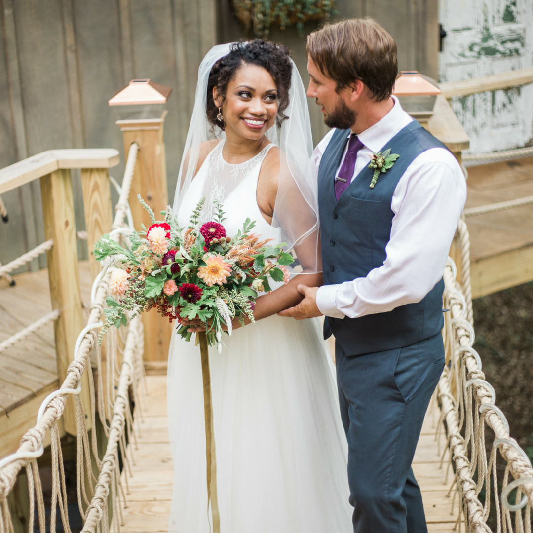 Greenville Same Sex LGBTQ Wedding Photographer Latoya Dixon Photography