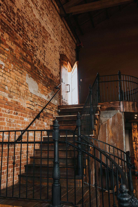old cigar warehouse wedding greenville sc latoya dixon photography