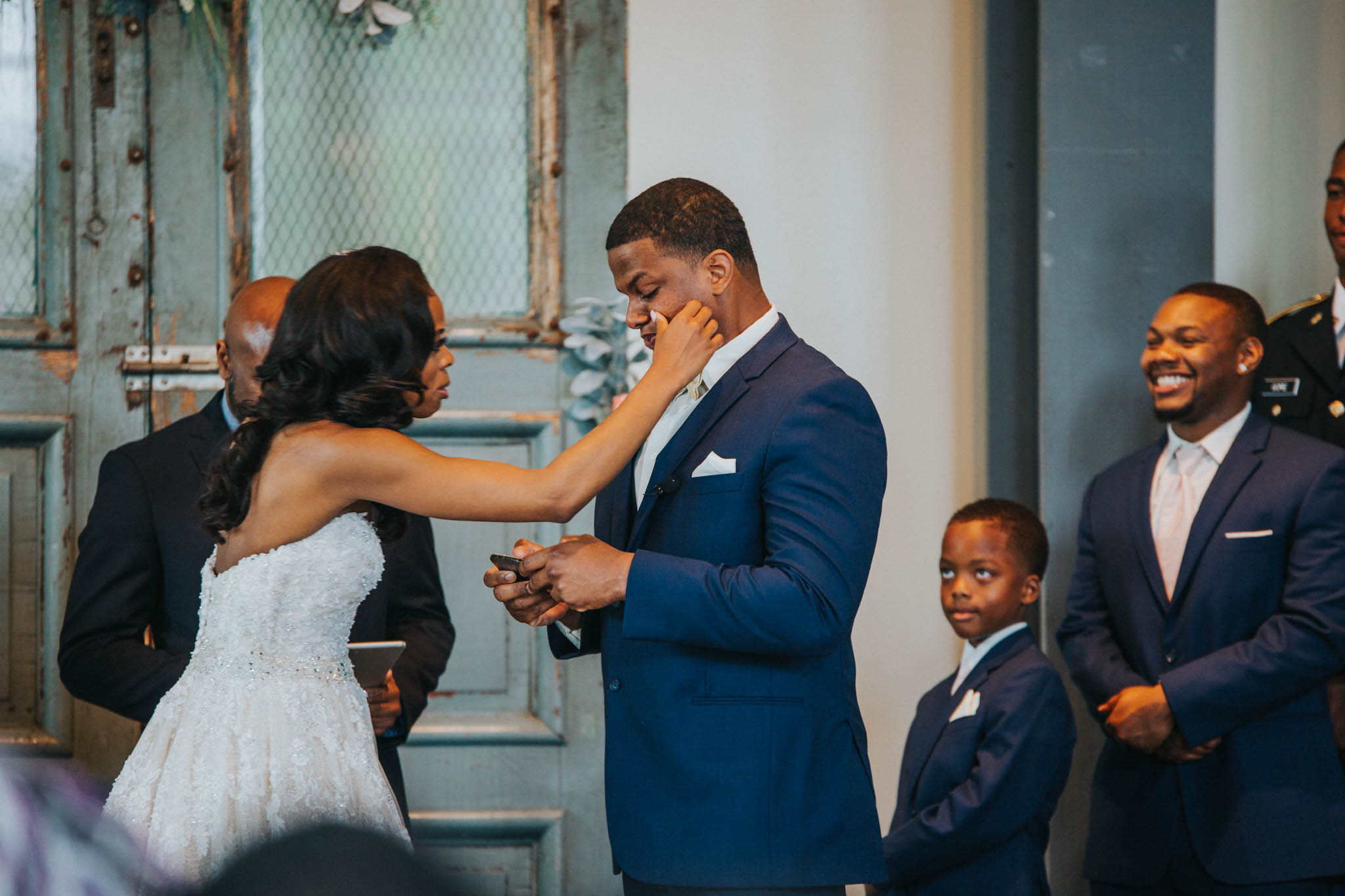 701 Whaley Nigerian Panamanian Wedding Columbia SC-8.jpg
