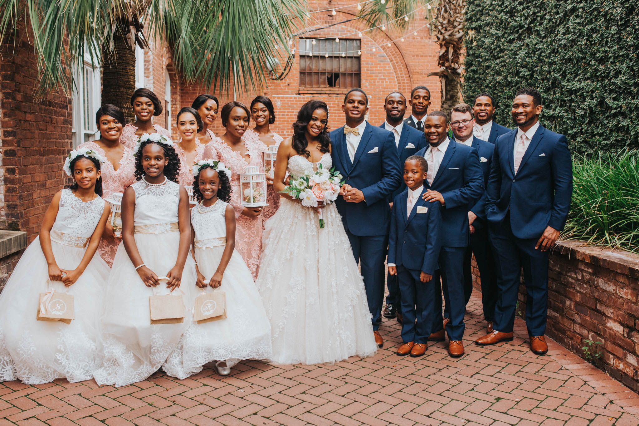 701 Whaley Nigerian Panamanian Wedding Columbia SC-12.jpg
