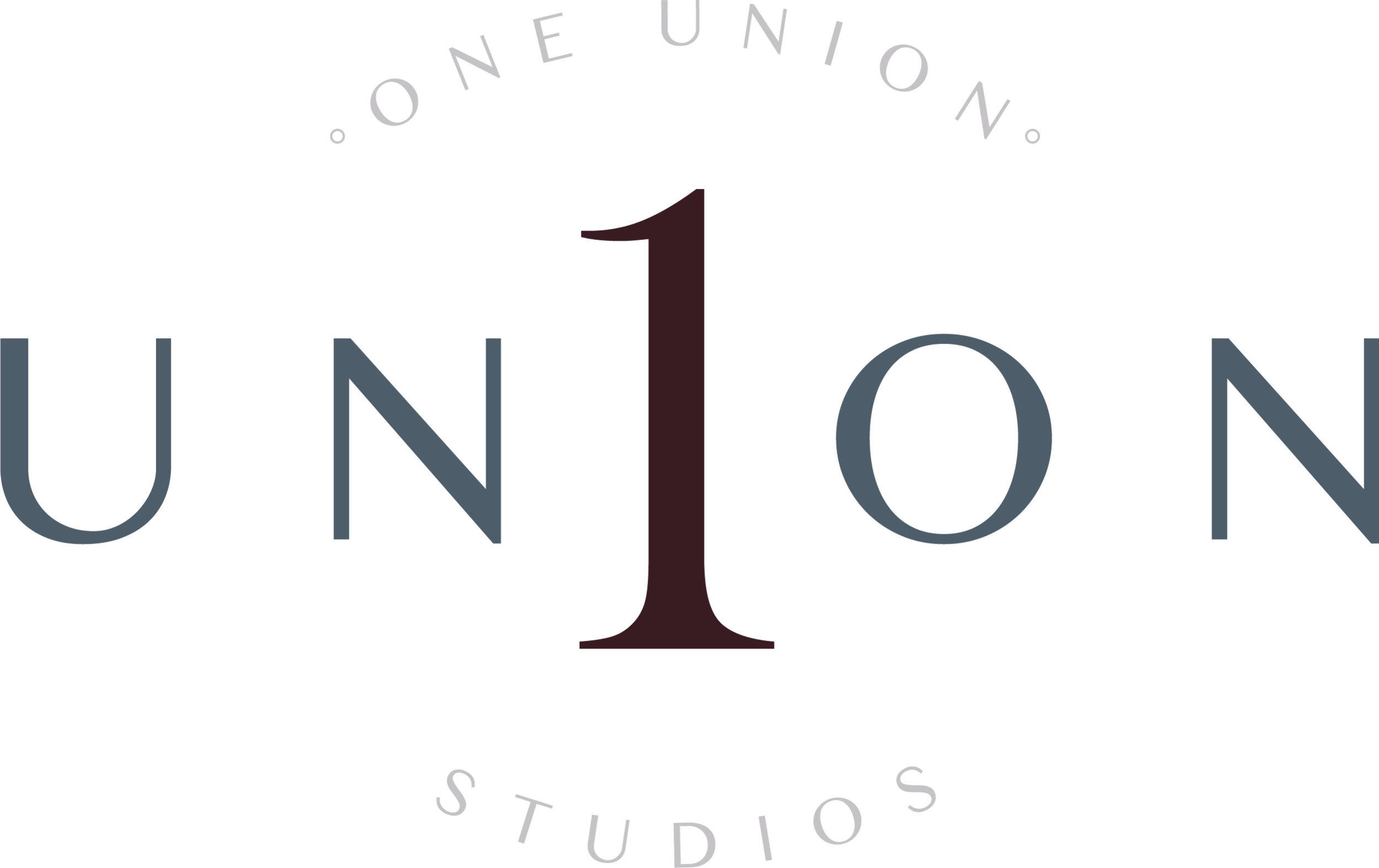 One Union Studios (full logo, color)large.png