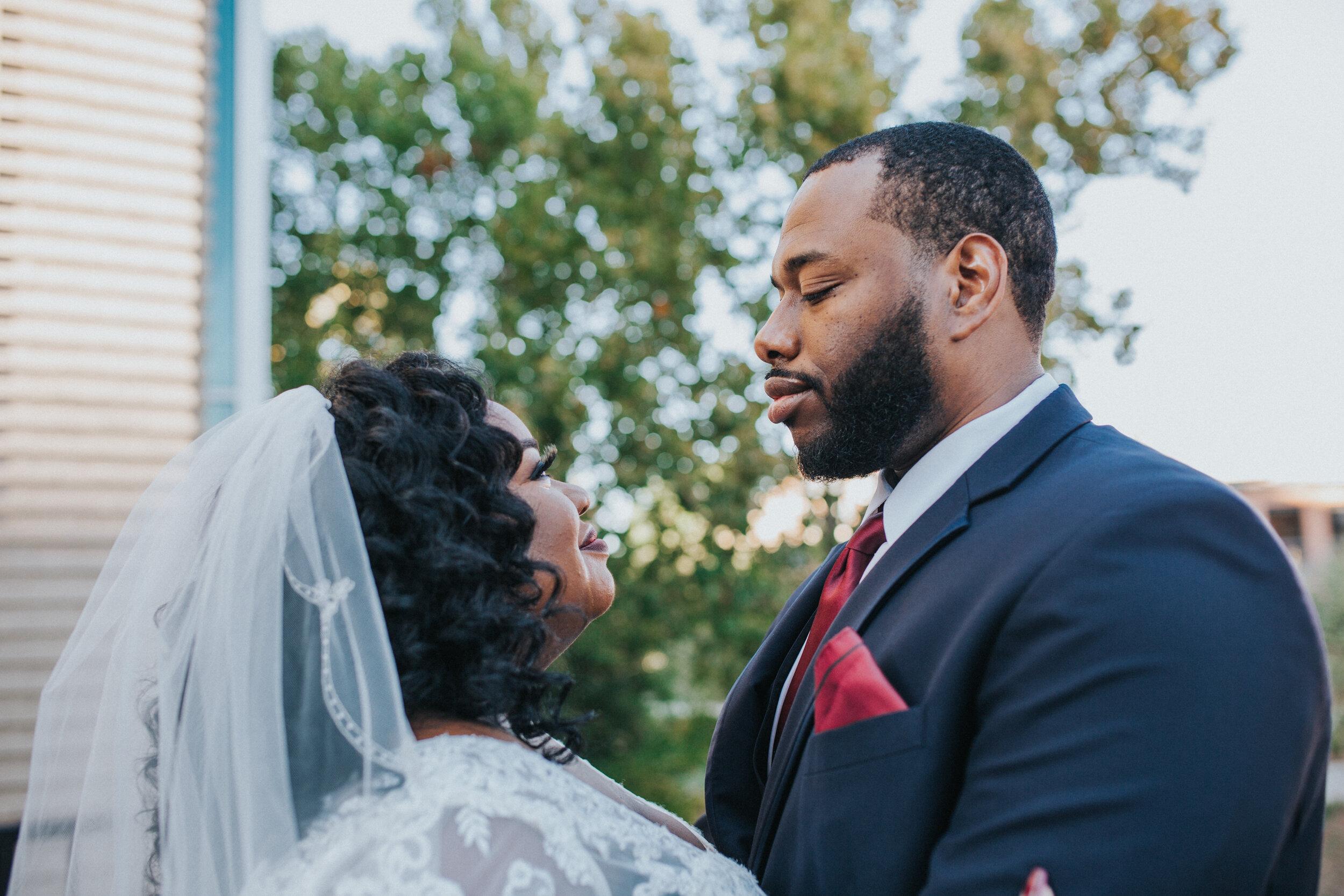 Artisan Traders Wedding- Greenville SC