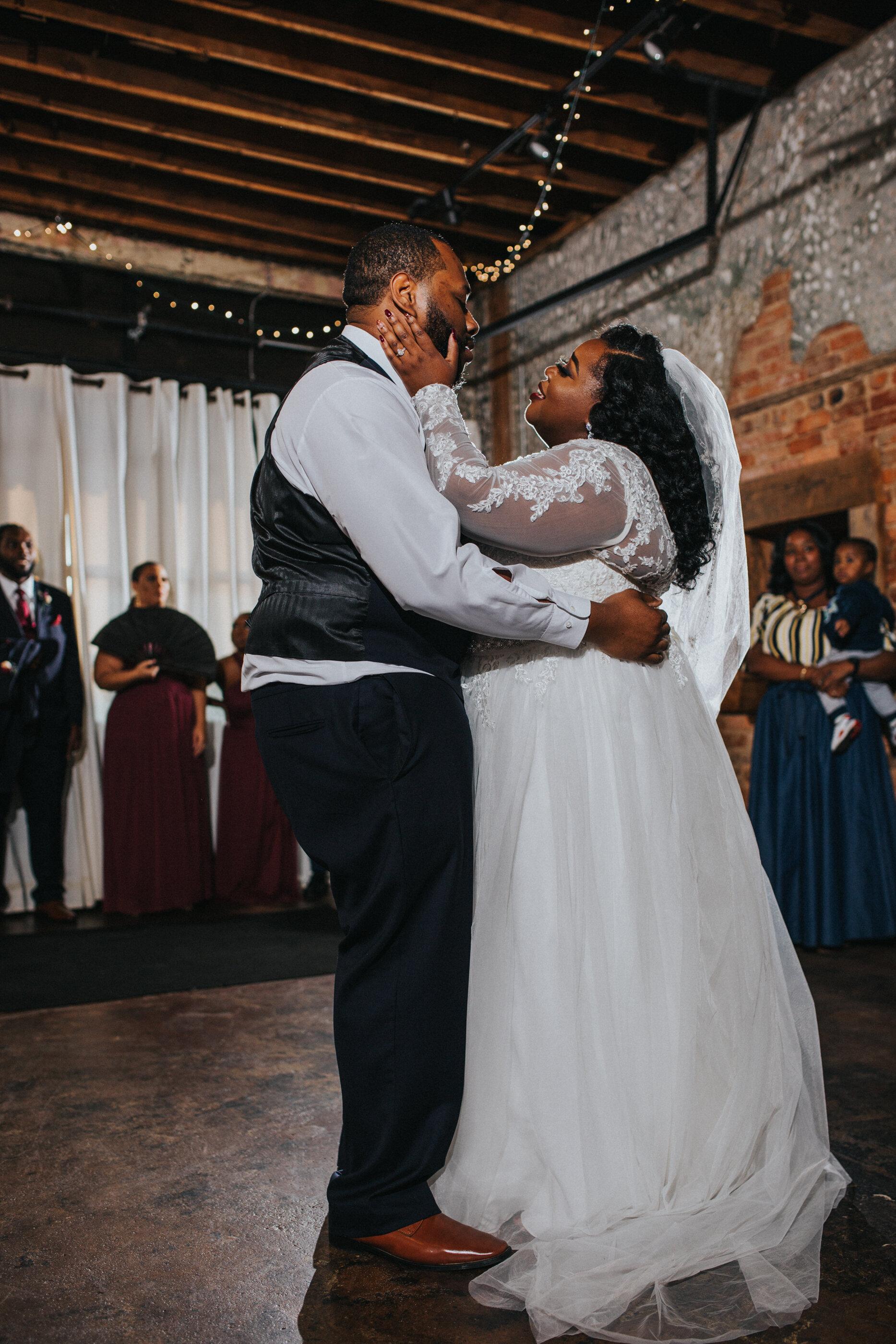 Artisan Traders Wedding-First Dance.jpg