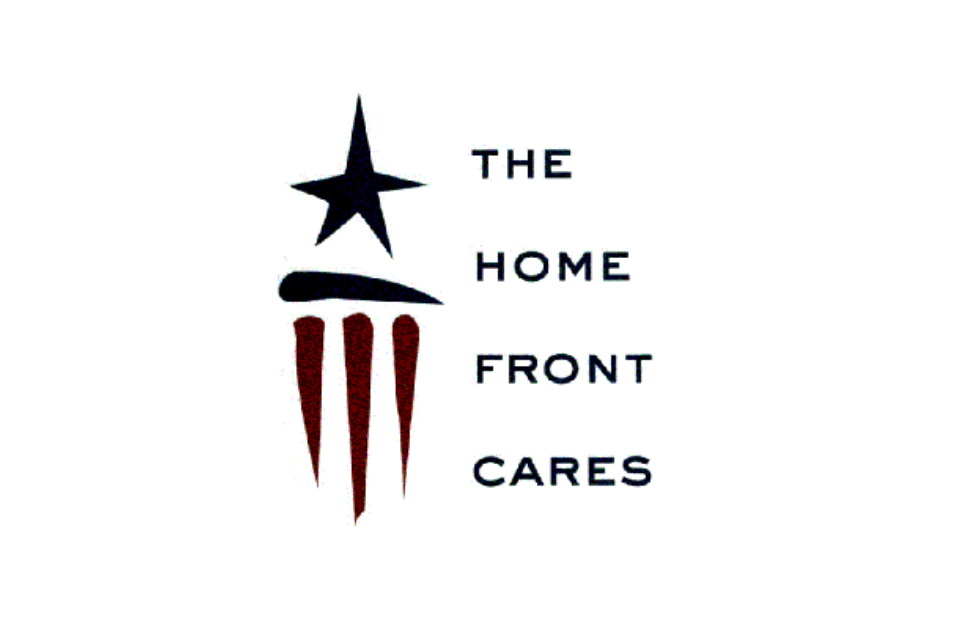 keller homes homefront cares colorado springs homebuilder